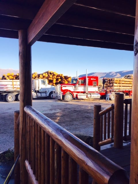 Wasatch Timber Heber City Utah